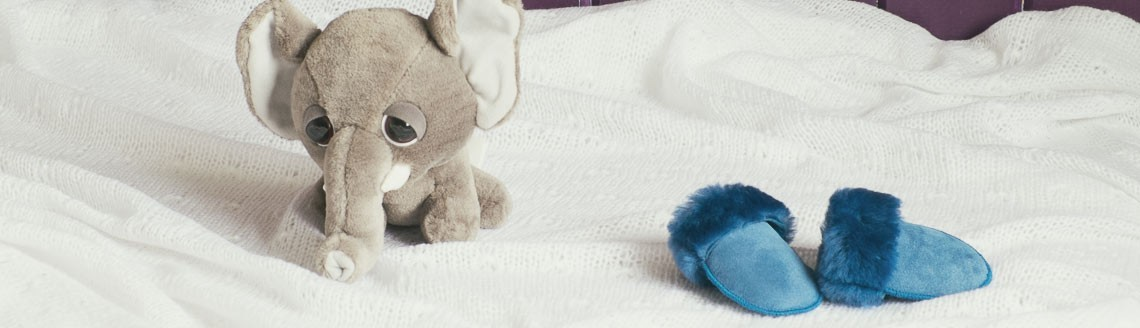 Moufles bébés